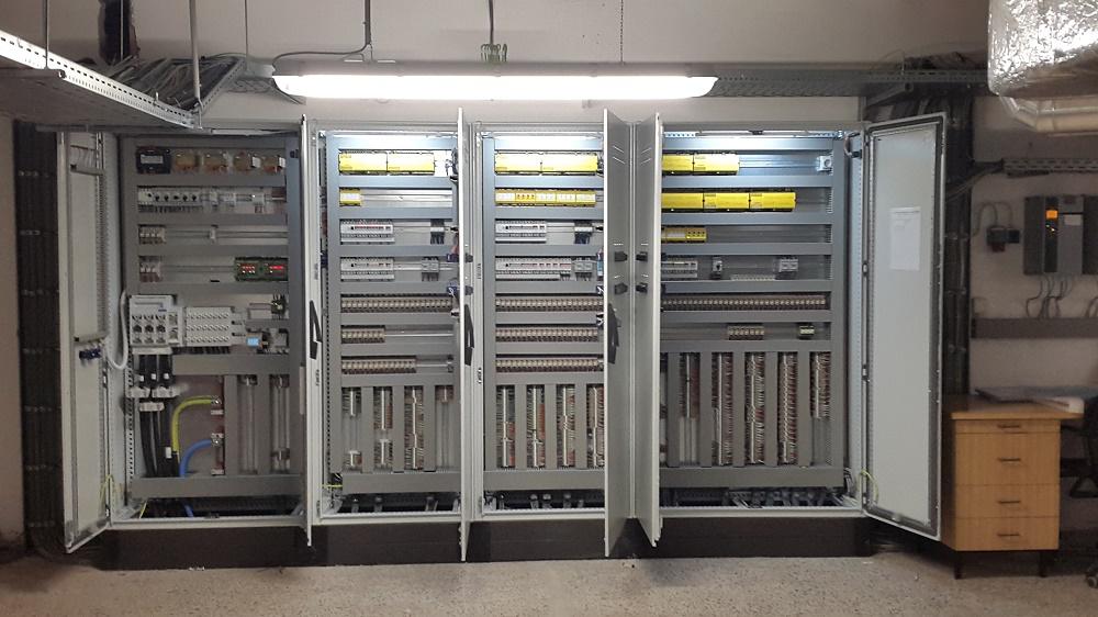 Schaltschrankbau   E.P.A Elektro GmbH - Elektrotechnik in Oberösterreich
